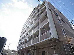 ライツェントヴォーネン[4階]の外観