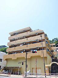 ウィスタリア磯子[4階]の外観