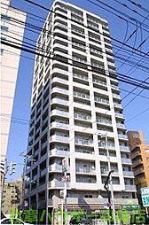 AMSタワー中島(アムスタワー中島)[7階]の外観
