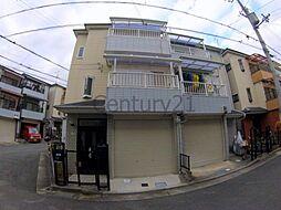 [一戸建] 兵庫県川西市一庫3丁目 の賃貸【/】の外観