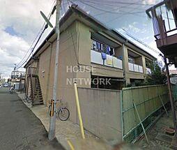 第1御所ノ内マンション[203号室号室]の外観