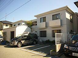 兵庫県西宮市甲子園二番町の賃貸マンションの画像
