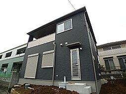 [一戸建] 千葉県松戸市八ヶ崎6丁目 の賃貸【/】の外観