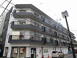 住吉建物2号館[4階]の外観
