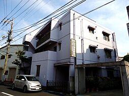 永井ハウス[303号室]の外観