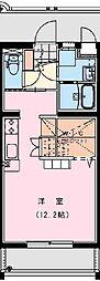(仮称)吉村町中無田マンション[105号室]の間取り