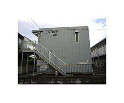シティヤスダ101[1階]の外観