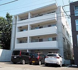 ラフィナート北円山[4階]の外観