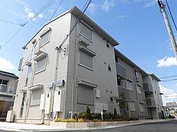 SEJOUR東太子(セジュール)[2階]の外観