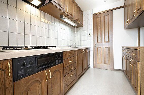 キッチン 約3...
