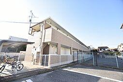 南海高野線 萩原天神駅 徒歩27分の賃貸アパート