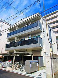 F maison ELENA[2階]の外観