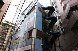 SAP市川5[5階]の外観
