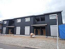 仮)永井様新築アパート[202号室]の外観