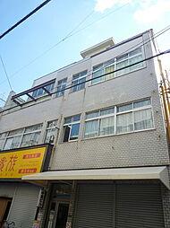 中島ビル[4階]の外観