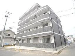 ラ・ルーナ新松戸[4階]の外観