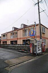 ドリームパレス井尻九番館[1階]の外観