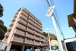 日宝アドニス塩屋[7階]の外観