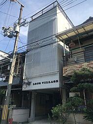 LONG VILLAGE[2階]の外観