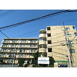 フィネス五井[105号室]の外観
