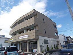 インプレスコート酒蔵通[2階]の外観