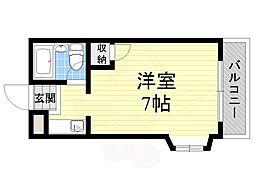 我孫子町駅 2.2万円