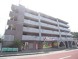 オアゾ桜台[2階]の外観