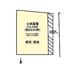 阪急京都本線 茨木市駅 徒歩13分