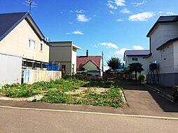 土地(あけぼの団地入口からバス利用、199.39m²、170万円)