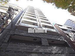 プレサンスロジェ栄白川公園[7階]の外観