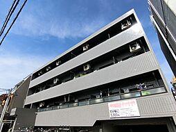 ハイツオーキタ本町[2階]の外観