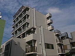 サンライン富田丘[5階]の外観