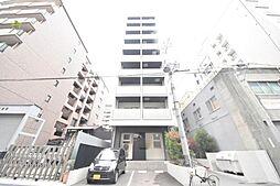 グランドステージ大阪城北[605号室号室]の外観