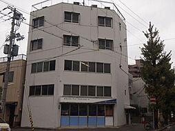 プラザ SUGIHARA[5階]の外観