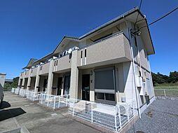 [タウンハウス] 千葉県香取郡神崎町神崎神宿 の賃貸【/】の外観