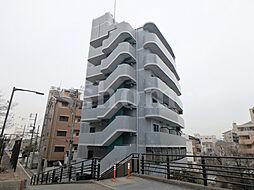 メゾン・ド・御影パートⅡ[2階]の外観