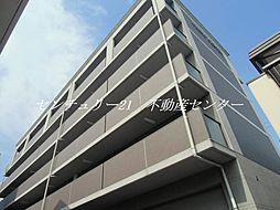 JR山陽本線 西川原駅 徒歩6分の賃貸マンション