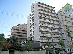 レバンガ新大阪イースト[6階]の外観