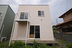 [一戸建] 茨城県日立市東大沼町3丁目 の賃貸【/】の外観