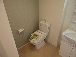 室内写真 トイレ