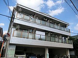 コーポ平尾[2階]の外観