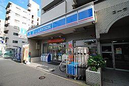 志賀本通ヒルズ[3階]の外観