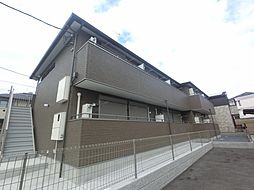 JR成田線 成田駅 徒歩12分の賃貸アパート