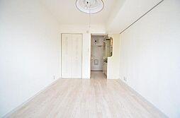 メゾン・ド・イマージュの洋室