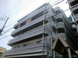 ブランドールMIII[4階]の外観