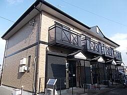 セッラ・アマーレ A棟[1階]の外観