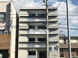ヴィラアバーナ桜台[3階]の外観