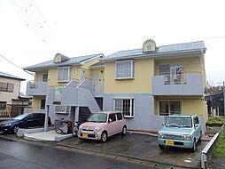 サンコーポ宮崎[1階]の外観