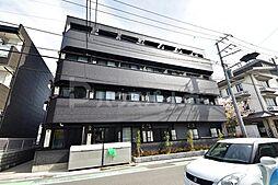 JR総武線 船橋駅 徒歩12分の賃貸マンション