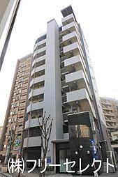 福岡県福岡市中央区平尾1の賃貸マンションの外観